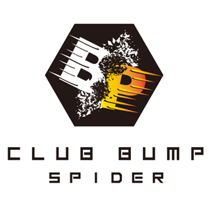 CLUB BUMP SPIDER