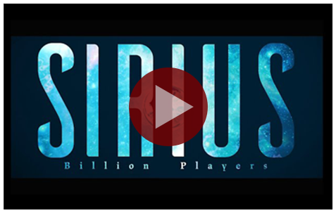 Billion Players Sirius